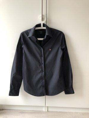Gant Bluse schwarz S 36