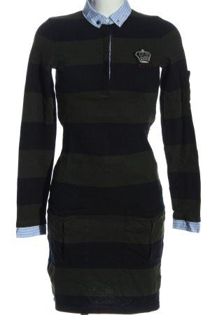 Gant Blusenkleid Streifenmuster Casual-Look