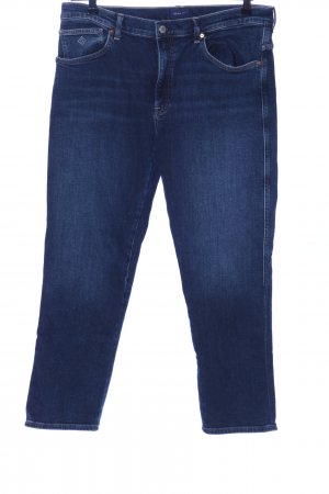 Gant Boot Cut Jeans blue casual look