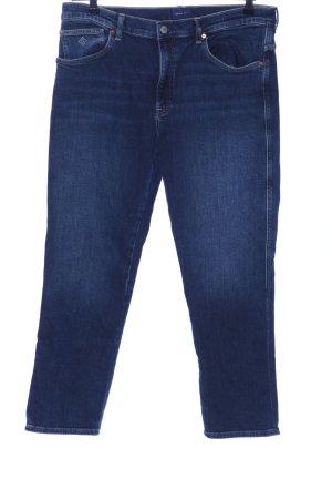 Gant Jeans svasati blu stile casual