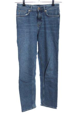 Gant Jeans boyfriend bleu style décontracté
