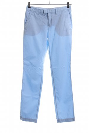 Gant Chinohose blau Casual-Look