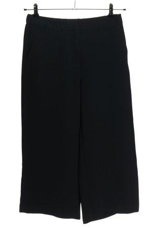 Gant Culottes zwart casual uitstraling
