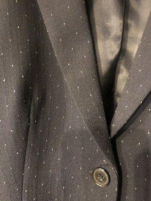 Gant Damen Blazer in Dunkelblau Business-Look Gr. 38