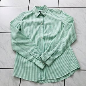 "Gant Damen Hemdbluse ""Broadcloth Striped"" Gr. M NP: 99€"