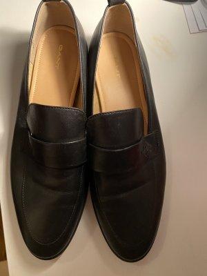 Gant Zapatos formales sin cordones negro