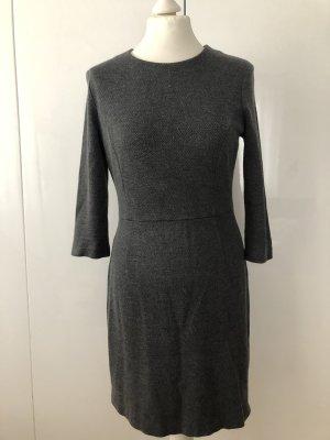 GANT - Graues A-Linien Kleid in Gr. 36
