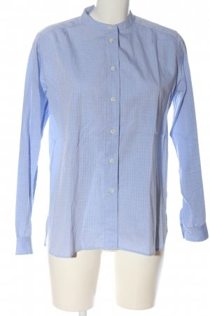 Gant Hemd-Bluse blau Casual-Look
