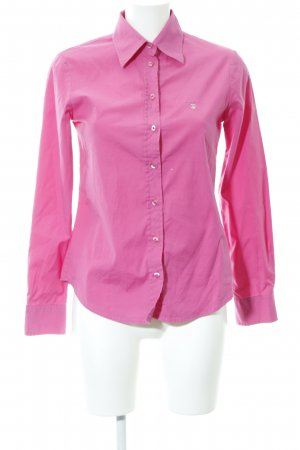 Gant Hemd-Bluse pink Business-Look