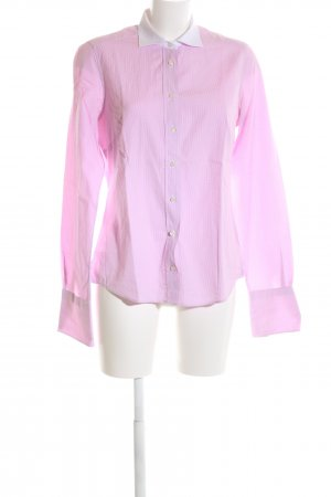 Gant Hemd-Bluse pink Casual-Look
