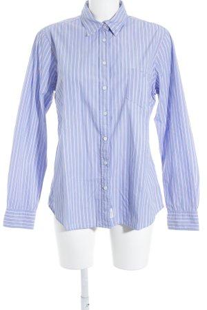 Gant Hemd-Bluse Streifenmuster Business-Look