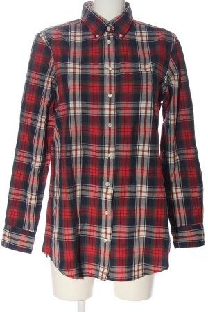Gant Camicia da boscaiolo stampa integrale stile casual