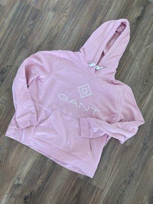 Gant Hoodie XL rosa