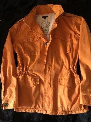 Gant Outdoor Jacket orange