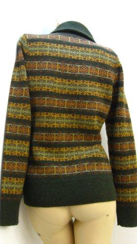 Gant Pull en laine multicolore laine