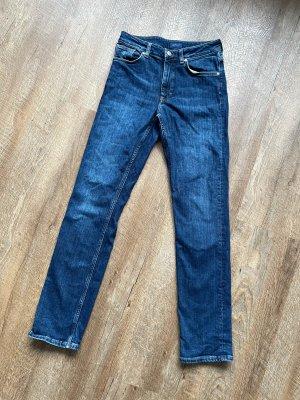 Gant Jeans dunkelblau Größe 27/32