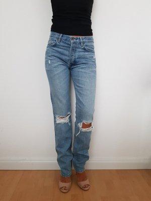 gant jeans in gr. 27/32