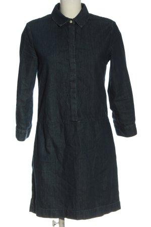 Gant Jeanskleid blau Casual-Look