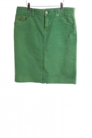 Gant Denim Skirt green casual look