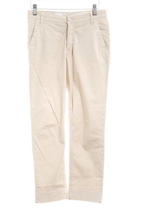 Gant Karottenhose creme Casual-Look