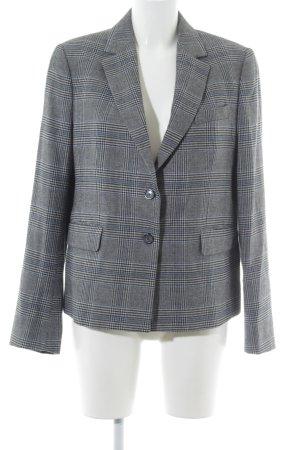 Gant Kurz-Blazer Karomuster Business-Look