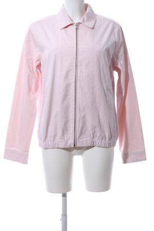 Gant Kurzjacke pink Casual-Look