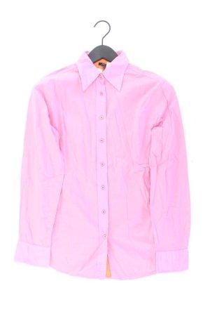 Gant Langarmbluse Größe 38 pink aus Baumwolle