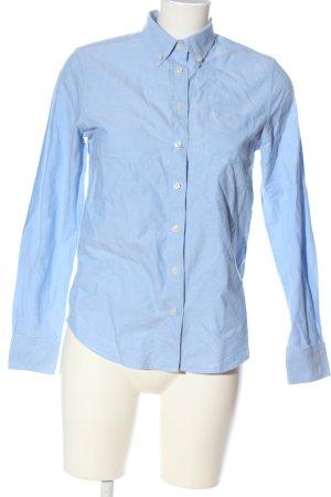 Gant Langarmhemd blau Business-Look