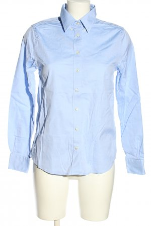 Gant Langarmhemd blau Business-Look