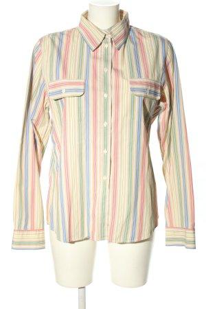 Gant Langarmhemd Streifenmuster Casual-Look