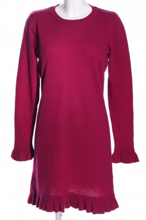 Gant Langarmkleid pink Casual-Look