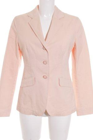 Gant Long-Blazer apricot Business-Look