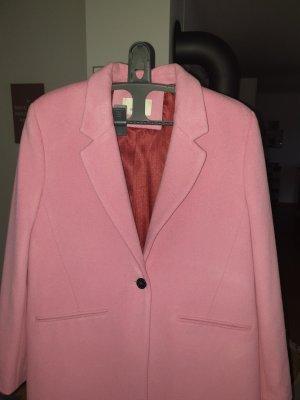 Gant Mantel rosa Gr L ungetragen