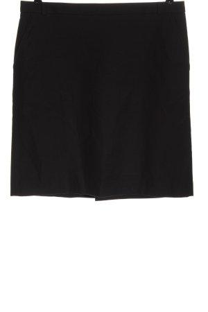 Gant Minifalda negro estilo «business»