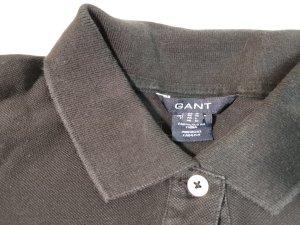 Gant Top Polo nero