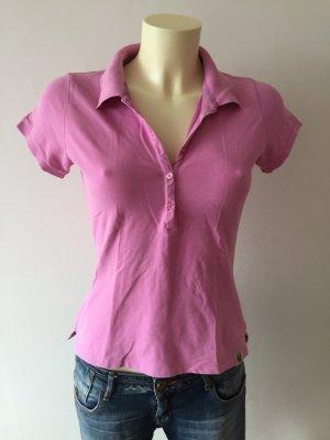 Gant Polo, pink,  Größe S