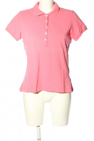 Gant Polo Shirt pink casual look