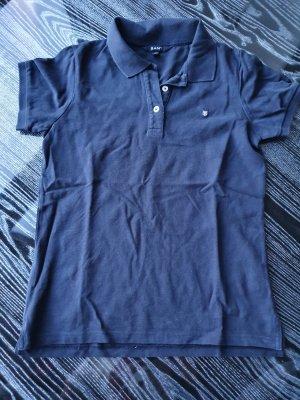 Gant Koszulka polo ciemnoniebieski