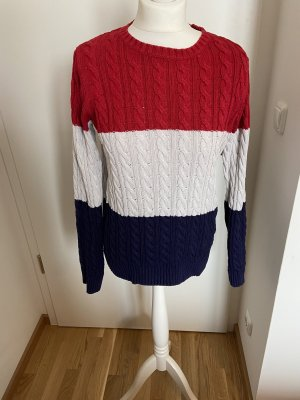 Gant Norwegian Sweater multicolored
