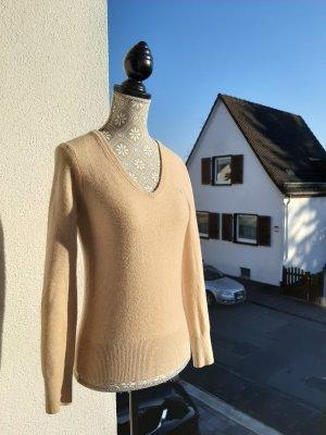 Gant Jersey de lana beige