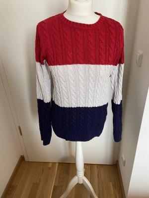Gant Jersey estilo Noruego multicolor