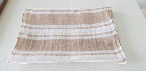 Gant Zomersjaal wit-beige