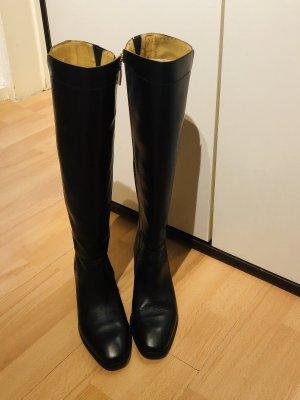 Gant schwarzer Stiefel 36