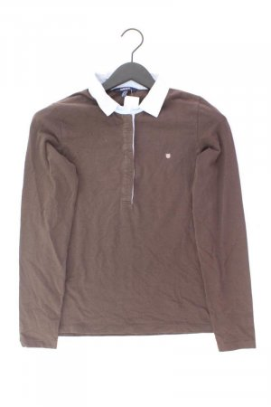 Gant Shirt braun Größe S