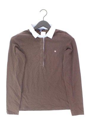 Gant Shirt Größe S braun