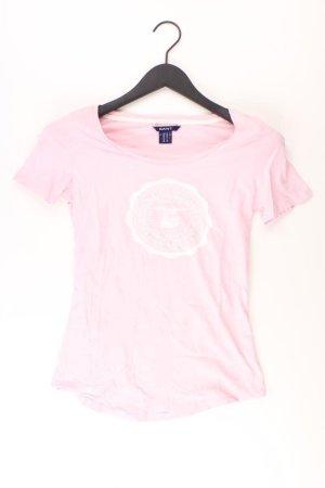 Gant Shirt Größe XS pink aus Baumwolle