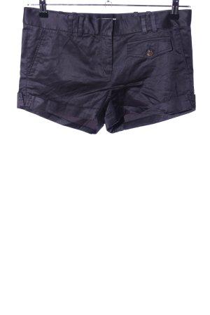 Gant Shorts schwarz Casual-Look