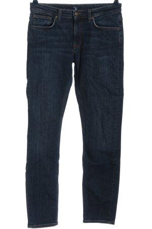 Gant Jeans skinny blu