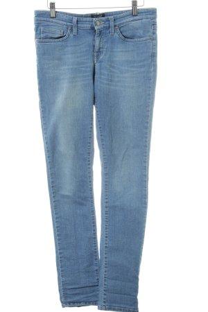 Gant Jeans skinny blu stile casual
