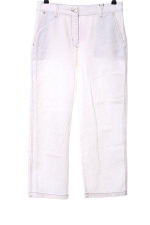 Gant Slim Jeans weiß Casual-Look